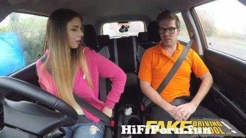 View Full Screen: fake driving school full scene hot italian learner with big natural tits.jpg