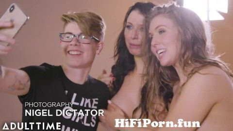 Real Lesbian Love Making