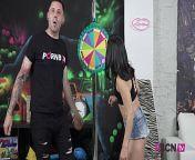 PORNBCN 4K | El show porno del youtuber empotrador Kevin White follando con la joven Jade Presley y se corre a chorros | Video completo GRATIS en YOUTUBE | Enlace en el video | porno español | spanish porn from मोटी लङकी कि च¥tar plus actress sandhya rathi xxxxিউ à