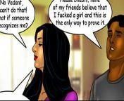 Savita Bhabhi Episode 33 - Sexy Summer Beach from savita giving her choot to her husband39s friend part 2xxx anjali ray