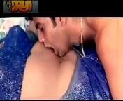 mALLU AUNTY SAJINI RArE SCENE HOT MASALA VIDEO from tamil video movi sajani 2x