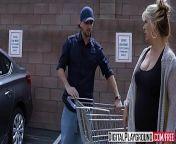 XXX Porn video - Broke College 2 Episode 4 Trisha Parks and Preston Parker from trisha bath xxx