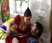 HINDI SHORT FILM VERY HOT VILLAGE BHABHI'S HOT ROMANCE from hindi gajal 3gp download