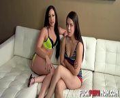 Alina Lopez , Jennifer White In Quality Family Cooch Time from jennifer lopez the bo