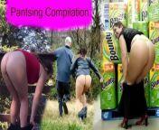 Sammi Starfish Pantsing Compilation (Onlyfans @PantsingQueen) from pantsimg