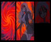 Knightly Passion 14 - Arachne Is Defeated from ������������������������uwarna mallawa arachc