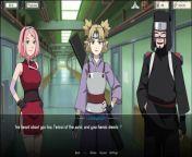 Naruto Hentai - Naruto Trainer [v0153] Part 60 Meet Temari By LoveSkySan69 from naruto fuck robin luffy is so jealous from naruto hentai2 watch xxx video